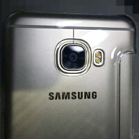 Fully metal-clad Galaxy C5 leaks in another set of photos