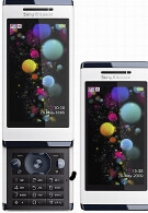 Second Sony Ericsson handset experiences  problems