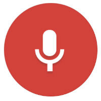 Google Play Music may soon have in-app voice controls