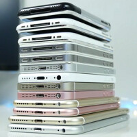 Video speed test compares all Apple iPhone models