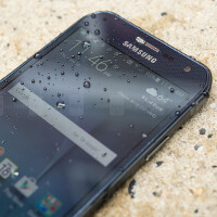 Samsung Galaxy S7 Active spotted at GFXBench, 5.5