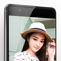 Now official, the honor V8 features a 5.7-inch screen, Kirin 950 SoC and 4GB of RAM