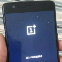 Series of OnePlus 3 photos surface