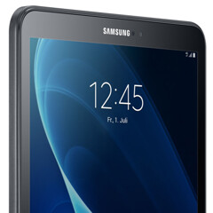 Samsung Galaxy Tab A 10.1 (2016) officially announced, will be launched in June