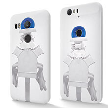Google introduces trio of Jeff Koons-designed Nexus Live Cases