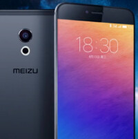 Exynos 8890 powered version of the Meizu Pro 6 to be priced at $460 USD?