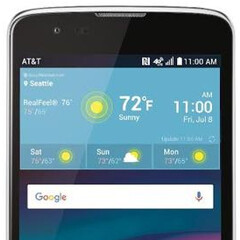 LG Phoenix 2 brings Android Marshmallow to AT&T folks for just $99.99