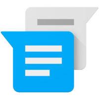 Google Messenger adding SIM card message manager