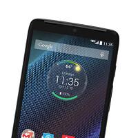 Original Motorola DROID Turbo receives a security update from Verizon