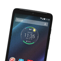 Original Motorola DROID Turbo receives a security update from Verizon