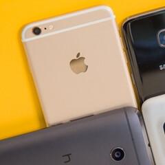 Best Sprint smartphones of 2016