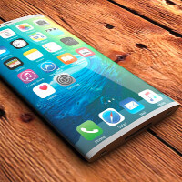 Analyst: iPhones will get curved OLED screens in 2018, panels to be supplied by four separate manufacturers