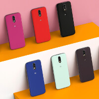 Would you buy any of Motorola's new phones, the Moto G4 Plus and the Moto G4?
