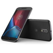 Motorola Moto G4 Plus is announced: performance on a budget
