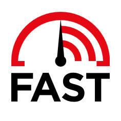 Netflix Fast.com speed-test tool arrives to measure your mobile bandwidth