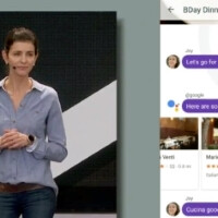 Allo is Google's smart new messaging app that learns from the way you talk