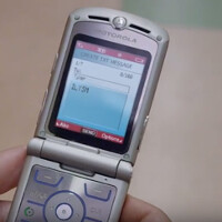 Motorola video teaser for June 9th event takes us back to the days of the Motorola RAZR flip phone