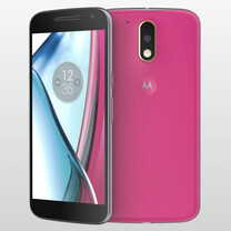 See the Moto G4 and G4 Plus customized in Moto Maker