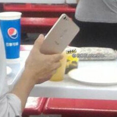 ZenFone 3 Max spotted in the wild ahead of May 30th unveiling