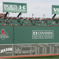T-Mobile's Extended Range LTE now available in Boston; is it used inside the 'Green Monster?'