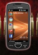 Verizon now offers the Samsung Omnia II