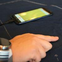 Google Jacquard announces Levi's Commuter smart jacket