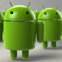 Motorola leaks Android
