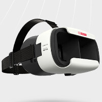 OnePlus Loop VR headset available for free; view OnePlus 3 unveiling and buy the phone (UPDATE)