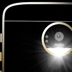 Promotional graphic reveals launch date of Moto Z Play and Moto Z Style
