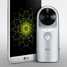 LG G5 Friends bring their accessory action to the US
