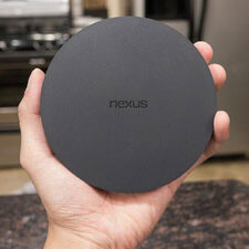 Nexus Player retires from the Google Store