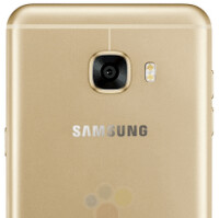 Just days before the expected unveiling, official Samsung Galaxy C5 images surface