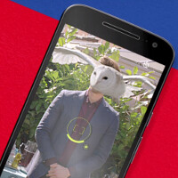 Moto G4 and G4 plus get a set of funny and cute video ads