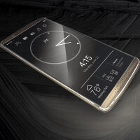 ZTE announces its Designworks-masterminded, monstrously spec'd out AXON 7 flagship phone
