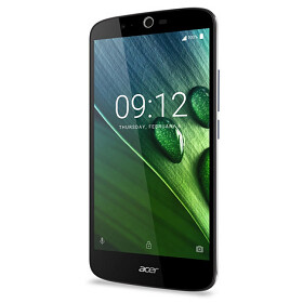 The Acer Liquid Zest Plus and its 5,000mAh battery set to launch in July at a price of $199