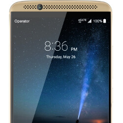 ZTE reveals US and EU pricing for the Axon 7