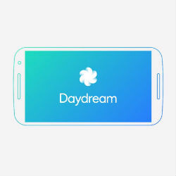 Google says Daydream VR probably isn't compatible with today's best phones