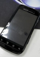 UPDATED: Pictures of mysterious Motorola Android phone appear; it's a fake