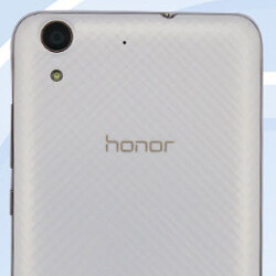 Honor 5A makes a visit to the TENAA, specs and pictures revealed