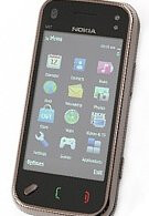 Amazon and Dell are now offering the Nokia N97 Mini