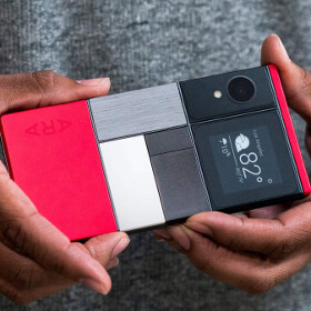 Phonebloks creator not happy with Google's changes to Project Ara