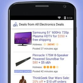 Deal hunting: awesome shopping apps that aren't eBay or Amazon