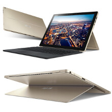 Asus announces Transformer 3 hybrids: three new tablets to compete with the Surface Pro 4