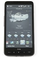 HTC HD2 gets new ROM build that improves speed and fixes the calendar issue