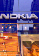 Nokia expects to lose marketshare with flat handset sales in 2010