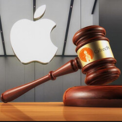 Apple is sued by Caltech over the use of four Wi-Fi patents