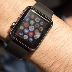 One year on, developer interest in Apple Watch seems to be disappearing fast