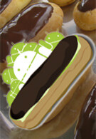 Google releases Android 2.0.1