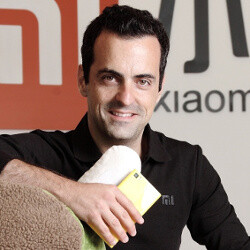 Xiaomi buying 1,500 Microsoft patents might mean the company is ready to move west