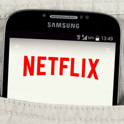 Thanks, Netflix! We may all be using 20GB+ of monthly mobile data in five years